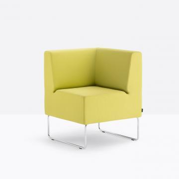 Sistem scaune Element colt Host 202 de la GM Proffequip Srl