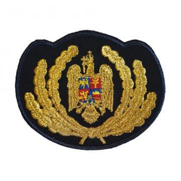 Emblema coifura ofiteri penitenciar ANP de la Hyperion Trade