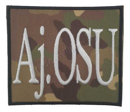 Emblema pentru Ajutor Ofiter de serviciu pe unitate de la Hyperion Trade