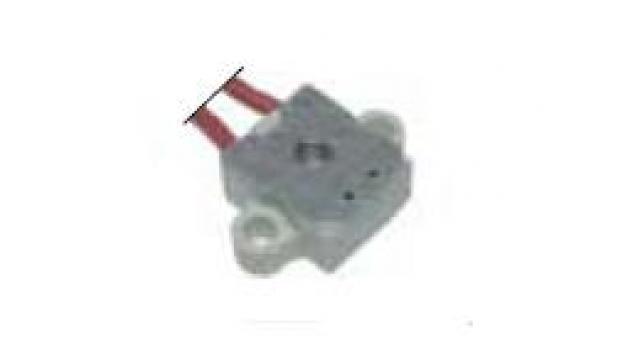 Fasung pentru lampa cu halogen G4/G5.3/G6.35, 10A/24V 359939
