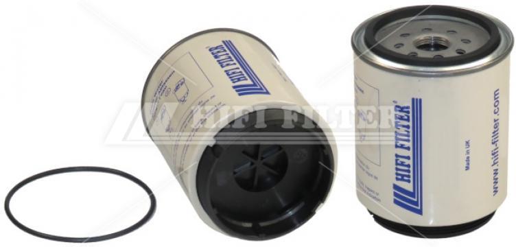 Filtru combustibil Hifi - SN 909030 de la Drill Rock Tools