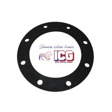 Garnitura DN 150 de la ICG Center