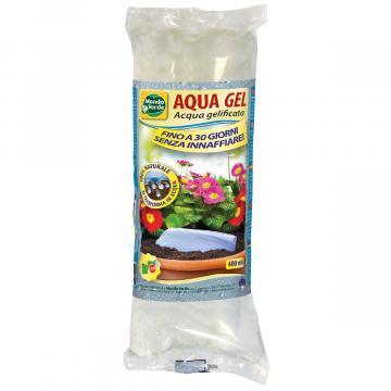 Gel pentru hidratare plante Aqua Gel 400ml de la Impotrivadaunatorilor.ro