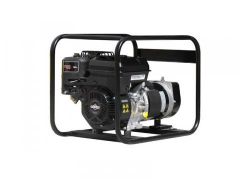 Generator de curent AGT 2501 BSB SE de la Vivaldi Srl