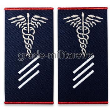 Grade Paramedic Gradul III ambulanta de la Hyperion Trade
