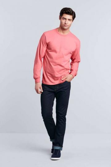 Tricou Hammer Adult Long Sleeve T-shirt de la Top Labels