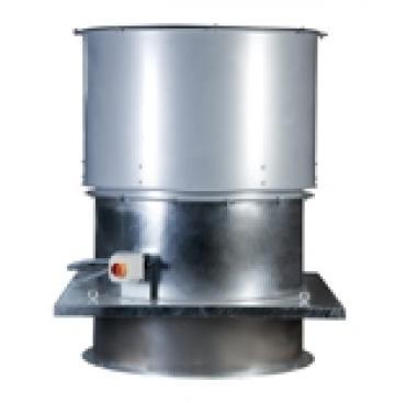 Ventilator HGTT-V/4- 800