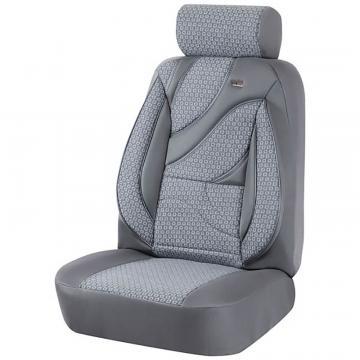 Huse scaun auto Otom grey Millenium 501