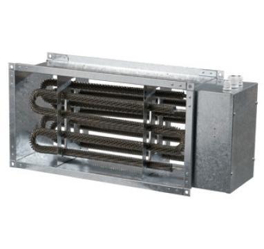 Incalzitor rectangular NK 400x200-4.5-3