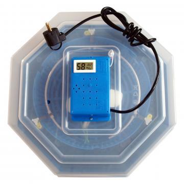 Incubator electric Cleo 5DTH cu termometru si intoarcere de la On Price Market Srl