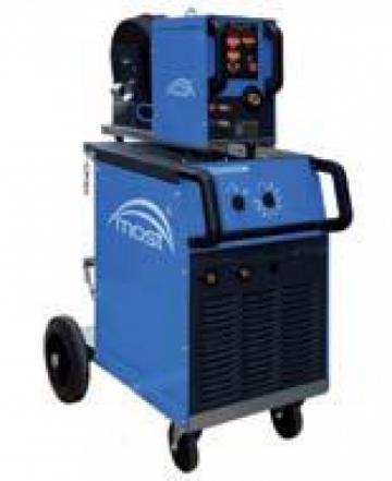 Invertor sudura Most- Fanmig 504 WP Synergy de la Tehnic Depo Srl