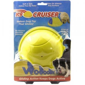 Jucarie pentru caini chitaitoare K9 Cruiser de la Startreduceri Exclusive Online Srl - Magazin Online - Cadour