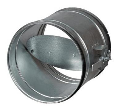 Clapeta antiretur KR 100