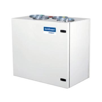 Centrala ventilatie Komfovent Domekt R 500 V de la Altecovent Srl