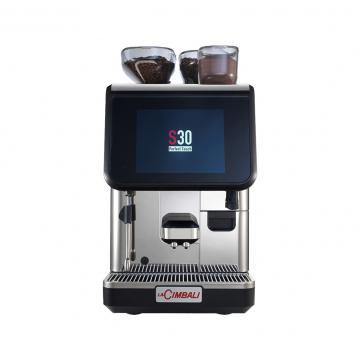 Masina espresso super automata La Cimbali S30 CS10 de la GM Proffequip Srl
