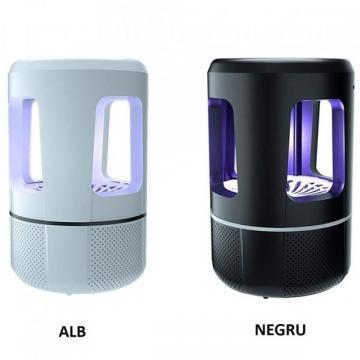 Lampa UV antiinsecte Mosquito Killer alimentat prin USB Nova