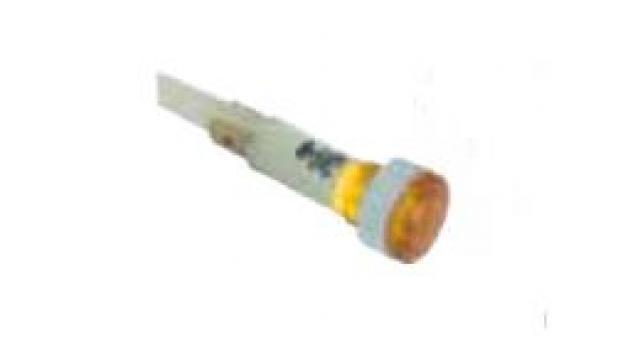 Lampa de semnalizare cu fixare in surub 359379 de la Kalva Solutions Srl