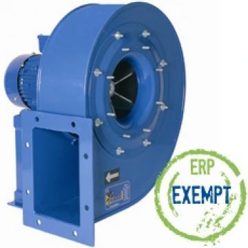 Ventilator centrifugal medie presiune MBZM 252 T2 0.75kW P/R