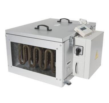 Centrala de ventilatie MPA 3500 E3 de la Ventdepot Srl