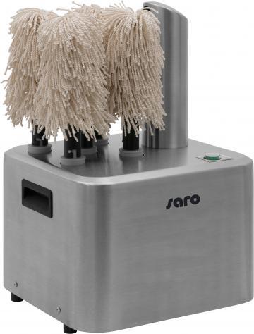 Masina de curatat pahare electrica GPM-5