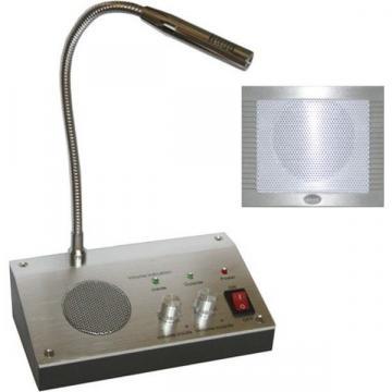 Microfon interfon de ghiseu pentru casierii banca RL-9908 de la Startreduceri Exclusive Online Srl - Magazin Online - Cadour