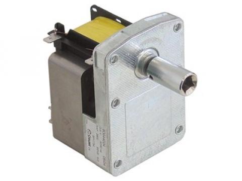 Motoreductor Crouzet 80644034 92mmx63mmx70mm