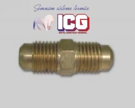Niplu aer conditionat 3/8 (10) de la ICG Center