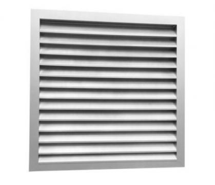 Grila exterior Outdoor grid wit wire mesh 600x300mm
