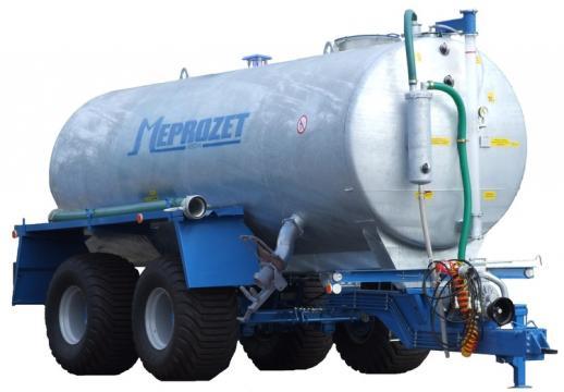 Vidanja PN 3/18 (20.000) - 20.000 litri de la Romagrotehnica Srl.