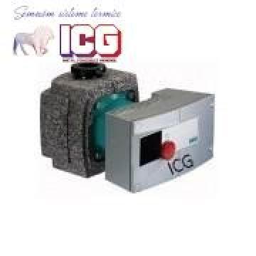 Pompa Stratos 40/1-4 de la ICG Center