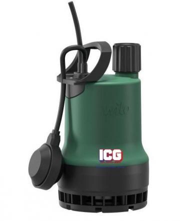 Pompa submersibila Wilo Drain TMW 32/11