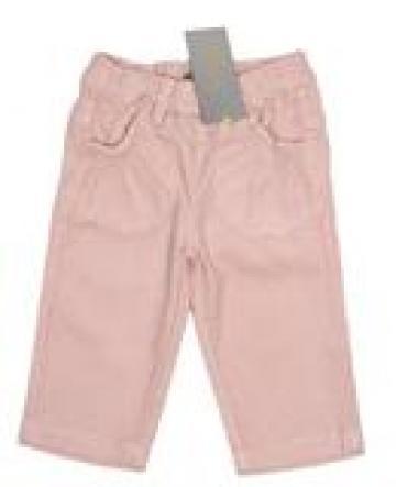 Pantaloni bebelusi fete