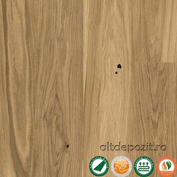Parchet triplustratificat stejar Askania Grande 14 mm de la Altdepozit Srl