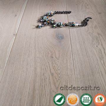Parchet triplustratificat stejar Touch 14mm de la Altdepozit Srl