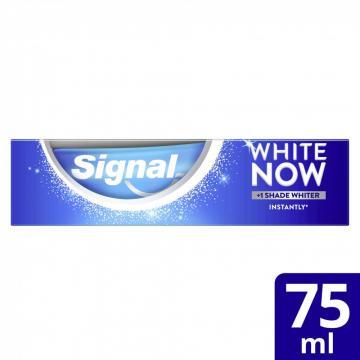 Pasta de dDinti Signal White Now 75ml de la Pepita.ro