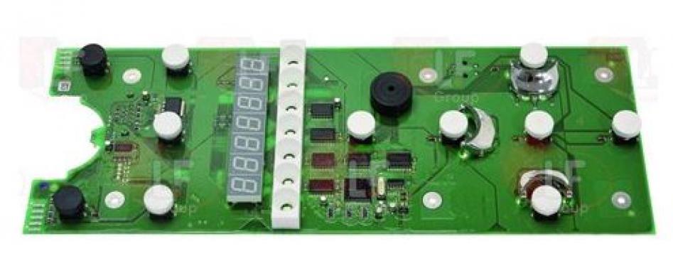Placa electronica control Convotherm