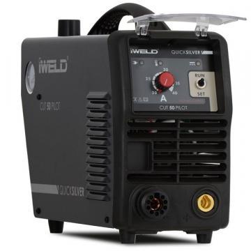 Invertor sudura plasma iWeld cut 50 CNC Pilot, 230V de la Tehnic Depo Srl