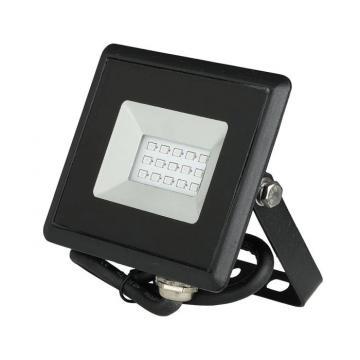 Proiector Led Flood Light, 10W, 12 led, A++, IP66, lumina de la Dali Mag Online Srl
