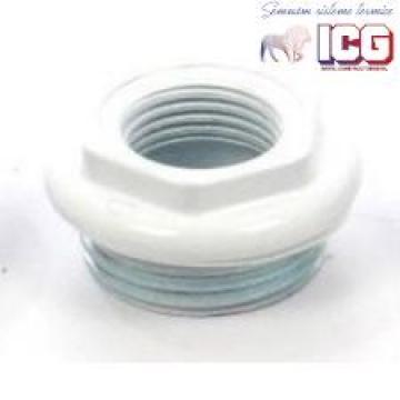 Reductie radiator AL 1''1/4x1/2'' stanga