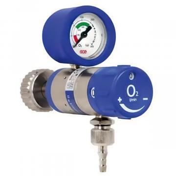 Regulator de presiune pentru butelia de oxigen Mediselect II de la Sirius Distribution Srl
