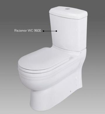 Rezervor WC 9600 de la Altdepozit Srl