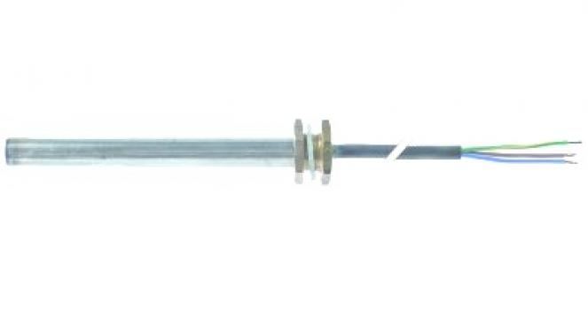 Rezistenta cartus 110W, 230V, L=120mm, 12mm
