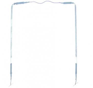 Rezistenta defrost (degivrare) 2x100W