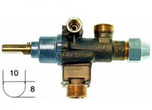 Robinet de gaz PEL 22S/V, intrare gaz M20x1.5, 101981 de la Kalva Solutions Srl