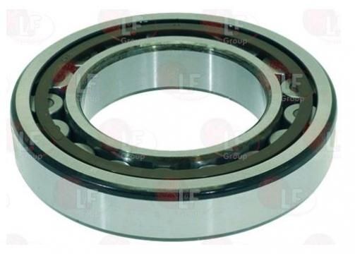 Rulment roller NU218ECP SKF 3063066