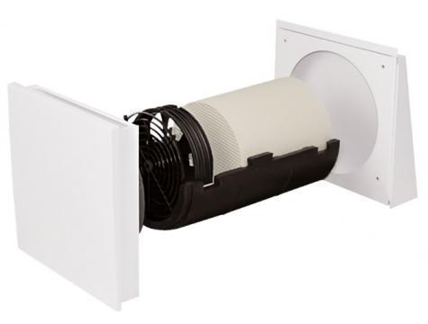 Ventilator aerisire wireless 160mm, SEVi 160 RC de la Altecovent Srl
