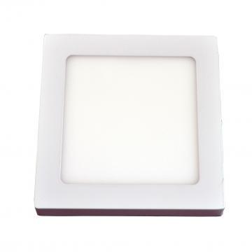 Spot LED patrat pt 12W, 910LM, 4200K, IP20