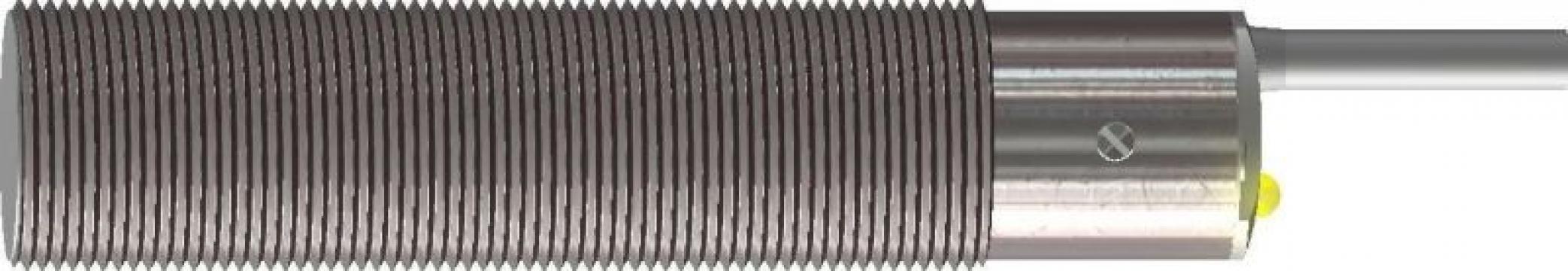 Senzor de proximitate CS18-S8PO80/A2P de la Lax Tek