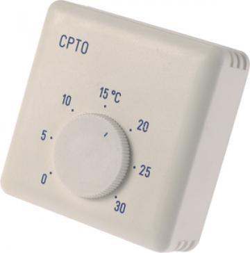 Senzor de temperatura de camera CPTO