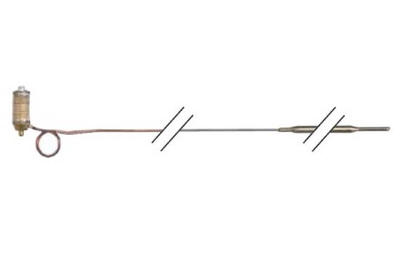 Senzor gaz Minisit pentru cuptor/grill bulb 5mmx70mm